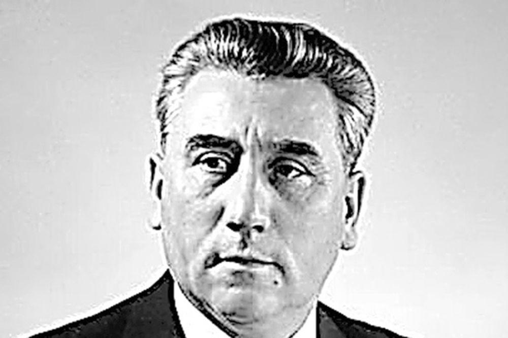 Ranković je kao glavni čovek Udbe na Goli otok poslao najveći broj Srba i Crnogoraca