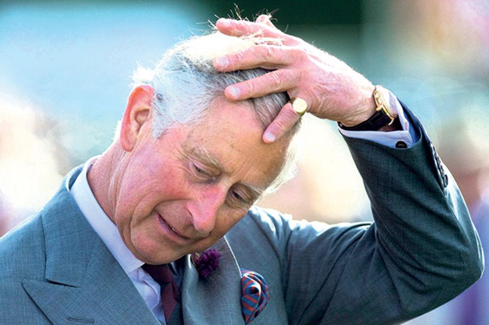 PANIKA U KRALJEVSKOJ PORODICI: Princa Čarlsa ispituju zbog smrti Dajane