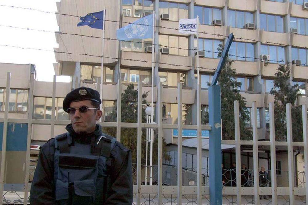 VELIKI PORAZ TZV. DRŽAVE KOSOVO: Ponovno jačanje misije UNMIK