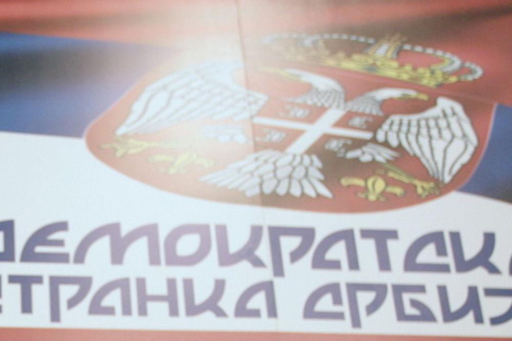 DSS: Prijem Kosova u MOK bio bi skandal