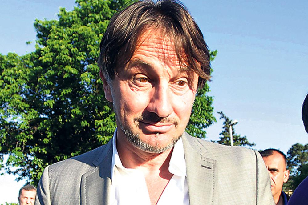 MNOGO JE KUME...: Jedan trener od Zvezde  tražio 1,5 miliona evra godišnje