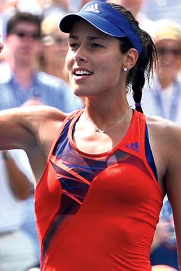 TRIJUMF POSLE DVE GODINE: Ana Ivanović savladala Venus i osvojila titulu u Oklandu