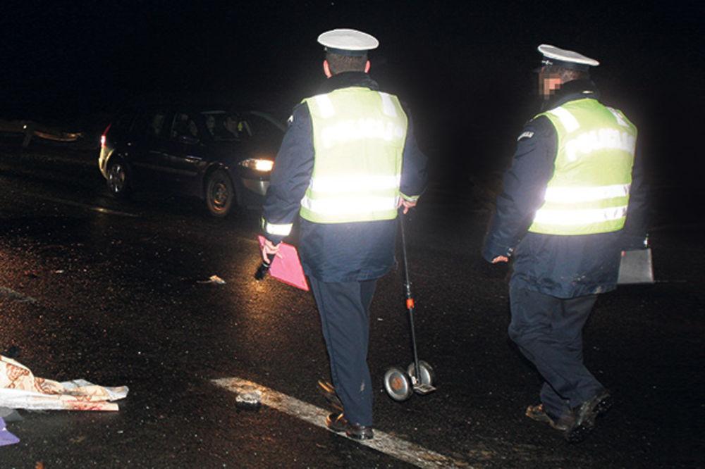 ŠKODOM NA KORSU: U sudaru kod Novog Bečeja povređeno i dvoje dece