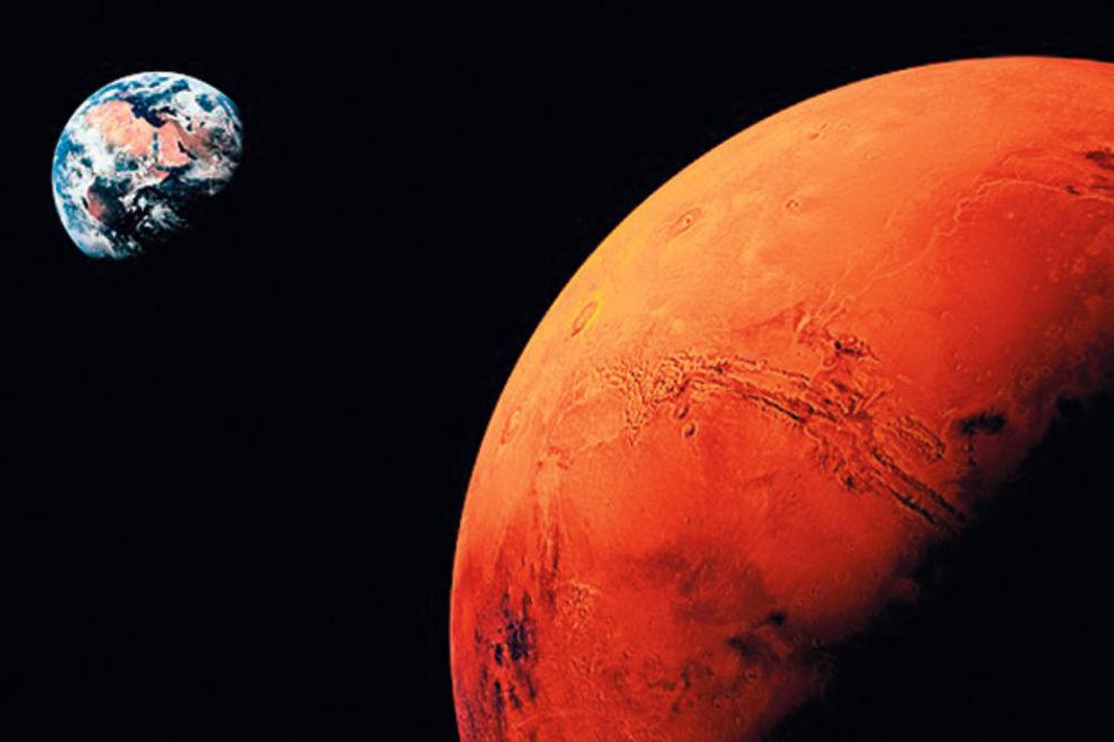 (VIDEO) BOLJA BUDUĆNOST: NASA uvodi kiseonik u atmosferu Marsa!