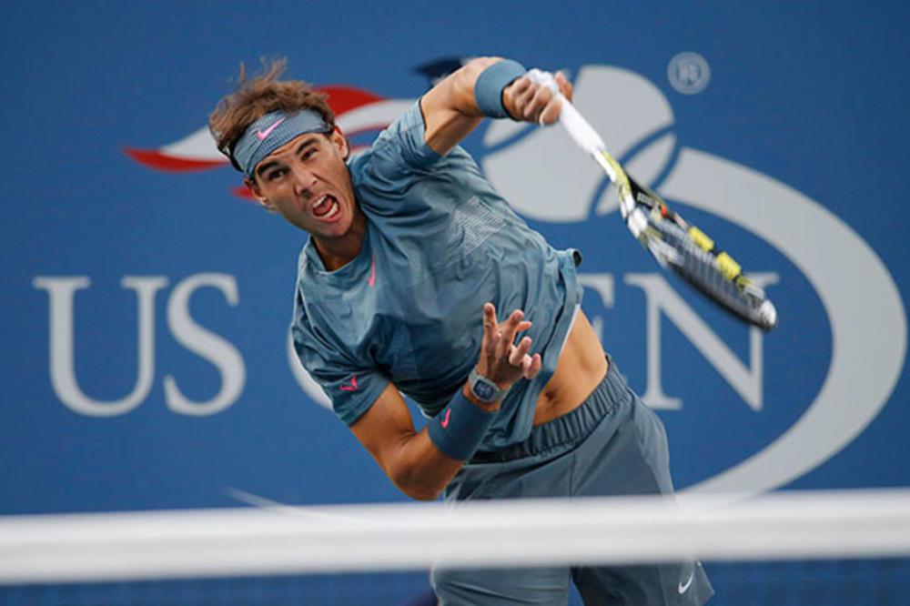 ĐOKOVIĆ ĆE UVEĆATI RAZLIKU: Rafael Nadal odustao od US Opena!