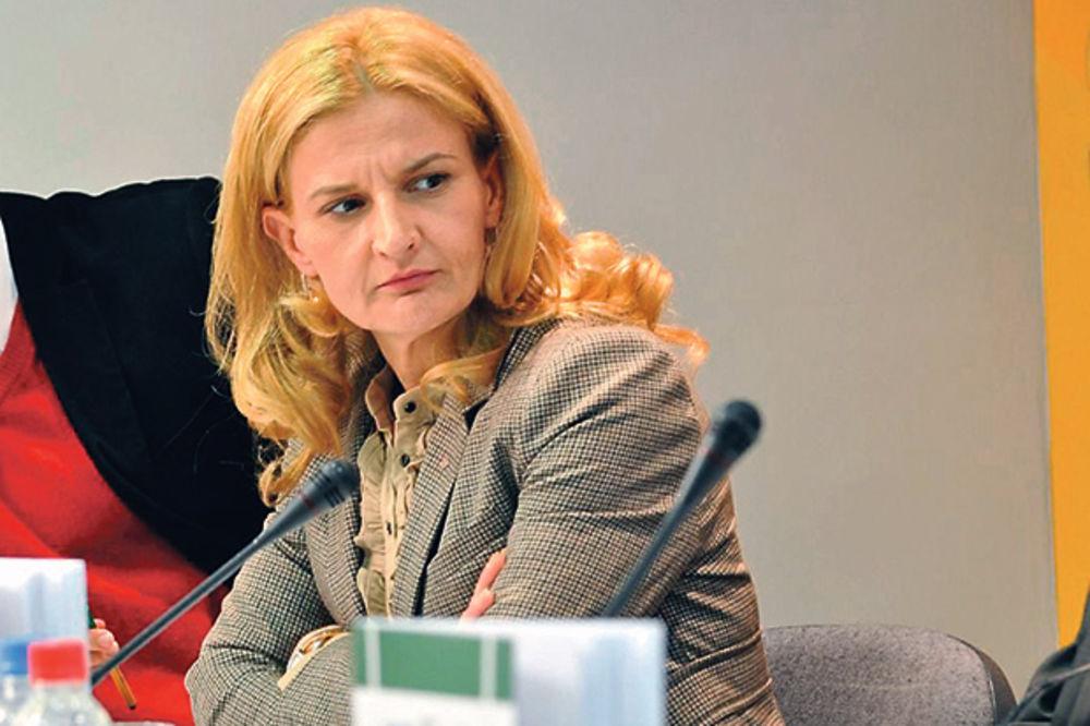 Miščević: Uslov Brisel, a ne Moskva