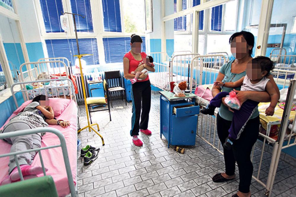 ŠTEDE NA ŠTETU MALIŠANA: Deca u bečkim bolnicama čekaju po osam meseci na operaciju!