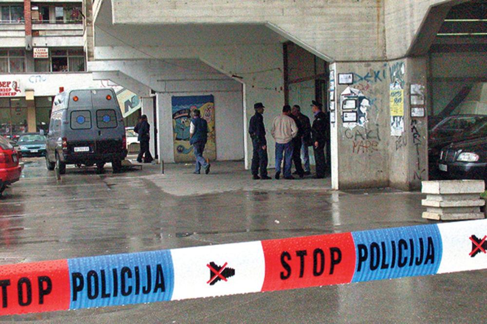 SAMOUBISTVO U SARAJEVU Svedok: Video sam ženu kako pada sa zgrade i udara o beton!