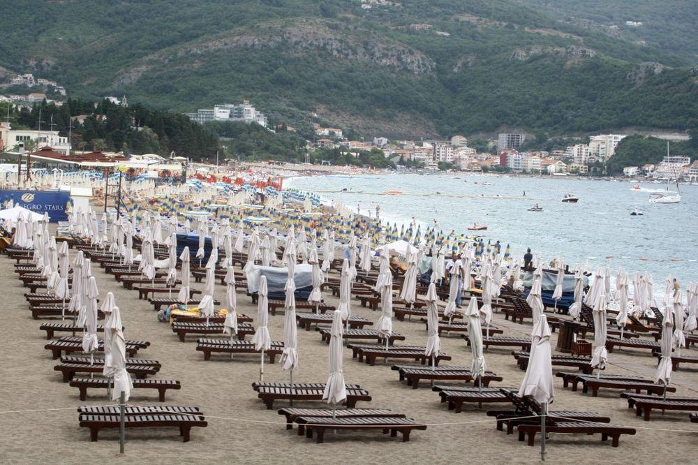 Crnogorci srpskom MUP odrezali porez od 300.000 evra