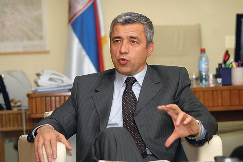 Oliver Ivanović: Potrebni su mi ozbiljni zdravstveni pregledi