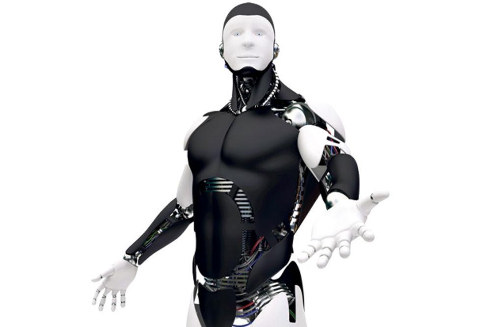 ZASTRAŠUJUĆE: Ovako će nam izgledati seks u budućnosti, roboti završavaju posao!