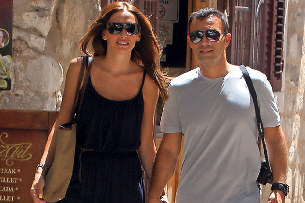 Emina Jahović priznala da se stidela svog muža!