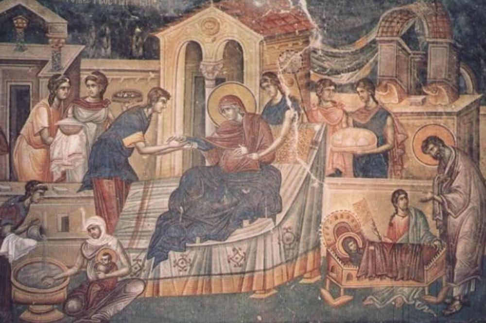 Danas je... Mala-gospojina-freska-studenica-1379681505-369197