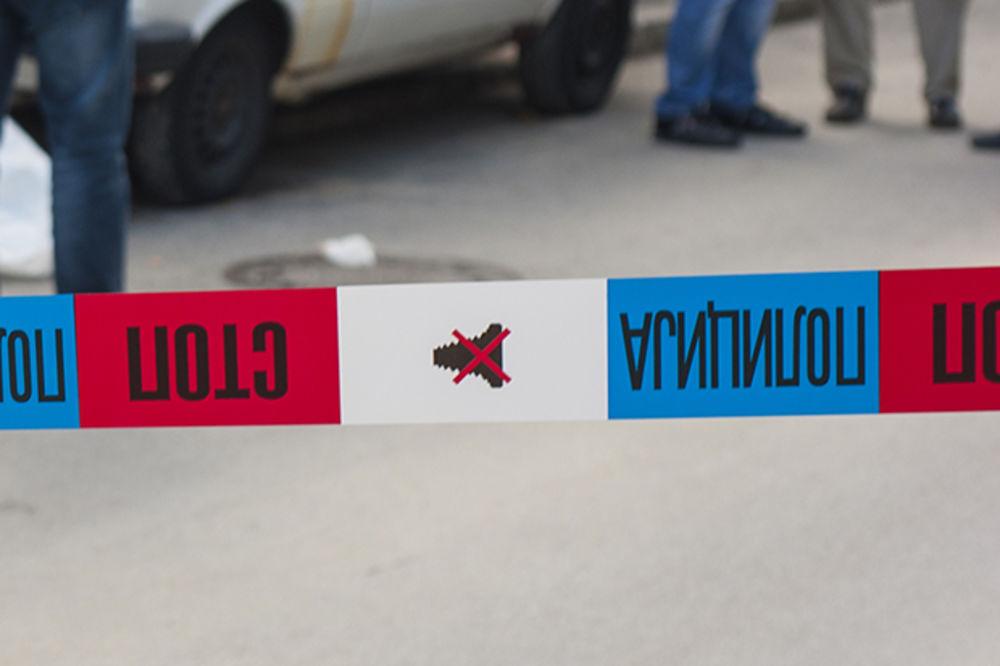 ZLO U ZLODOLU: U sudaru s teretnjakom poginuo vozač automobila