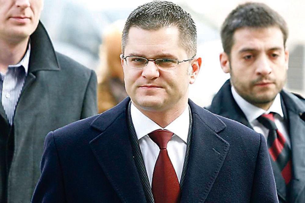 NEĆE IMATI ŠANSE ZA UN: U Prištini zakazani protesti protiv izbora Vuka Jeremića