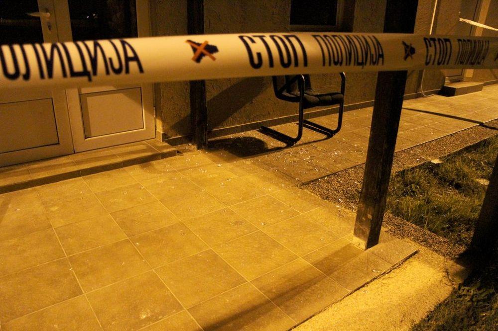 POMRAČENJE UMA: Policajac se razneo bombom u porodičnoj kući!