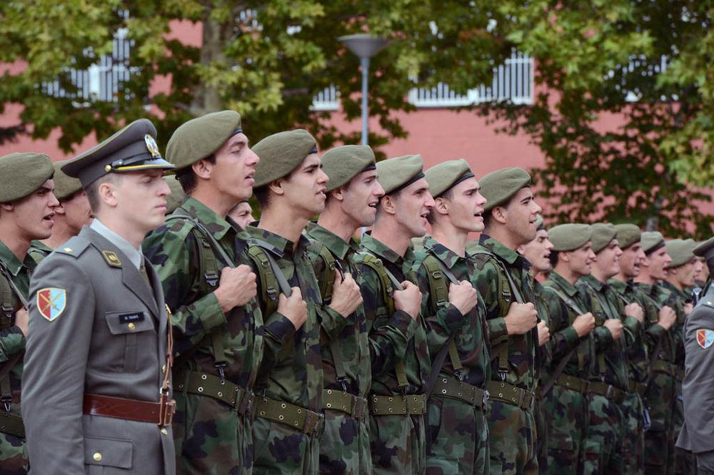 MINISTARSTVO ODBRANE: Počelo uvođenje punoletnih mladića u vojnu evidenciju
