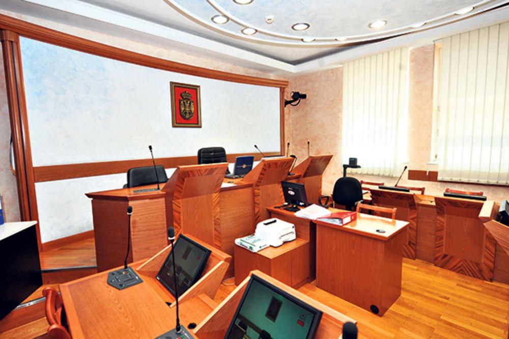 BESKRAJNI PROCESI ZA KRIVIČNA DELA: Suđenje Miri Marković odlagano 50 puta tokom 13 godina