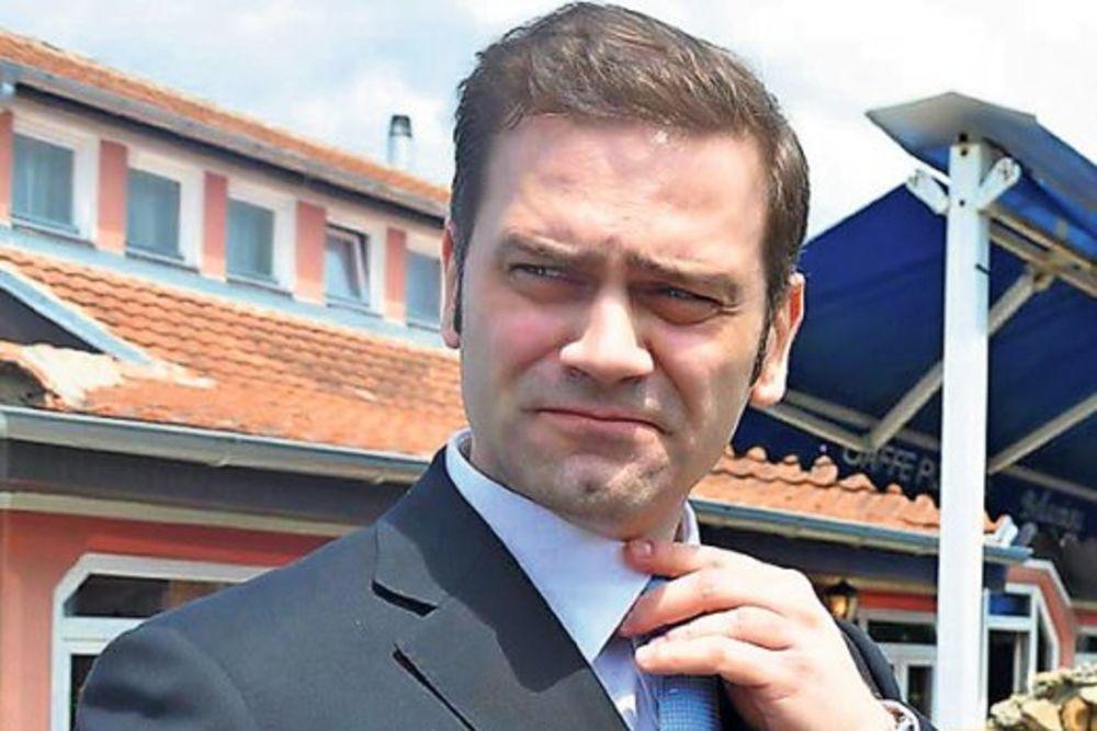 PROGRAMSKI KOLEGIJUM: RTS nije servis političara već naroda!