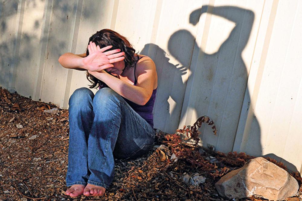 silovanje, silovao devojku
