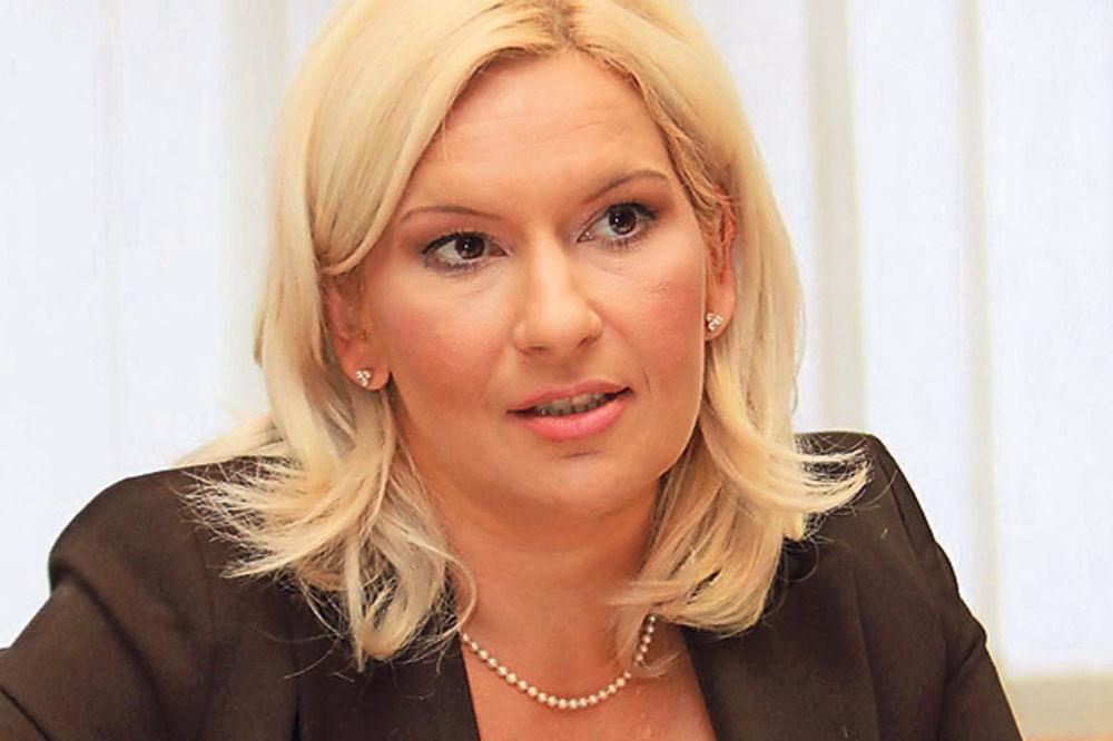 Mihajlovićeva: Zakon o izgradnji bez konverzije zemljišta