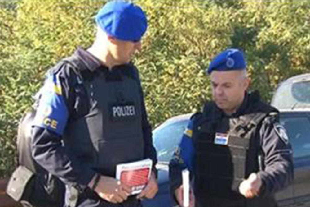 Šef Euleksa: Nema tajnih optužnica protiv Srba