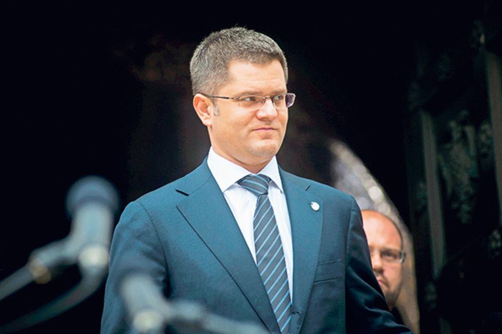 Kiprijanu: Jeremić najbolji kandidat za generalnog sekretara UN