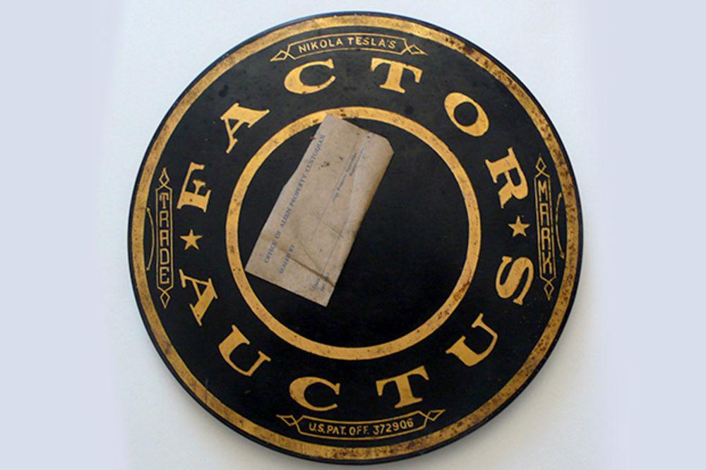 Factor auctus