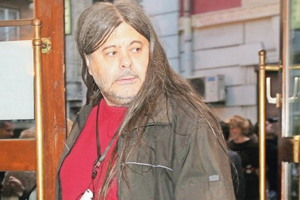 Teofil Pančić dobitnik godišnje nagrade NDNV za najboljeg novinara!