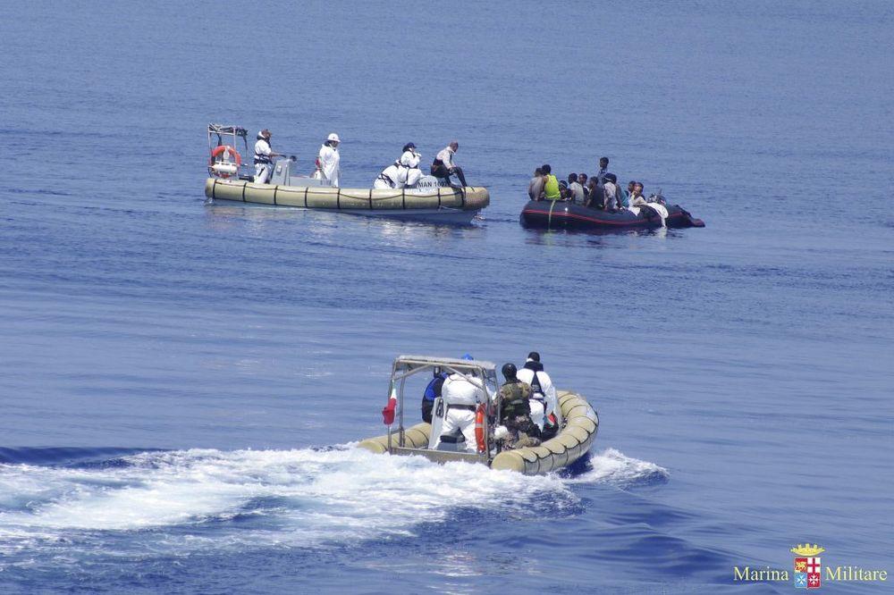 OTKRIVENA JEZIVA TAJNA: Namerno su potopili brod sa 500 ljudi, mi smo jedini preživeli!