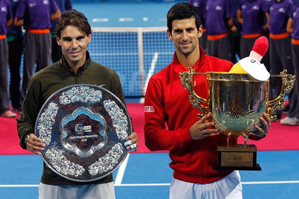 Novak Đoković, Foto: Reuters