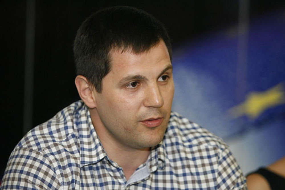 Nenad Borovčanin smenjen sa mesta državnog sekretara Ministarstva sporta