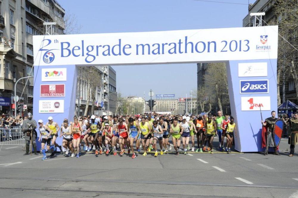 DOKAZANO: Momci, žene su ipak bolji trkači