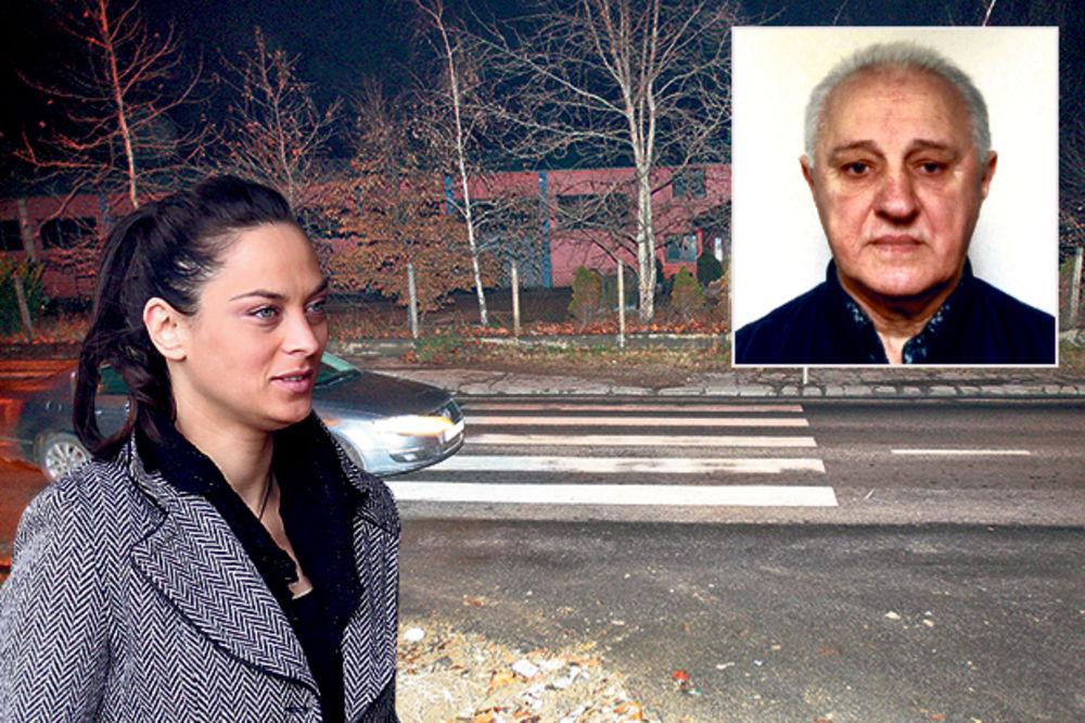 VODITELJKA NIJE KRIVA: Petra Cvijić oslobođena optužbi za smrt Slobodana Bajića