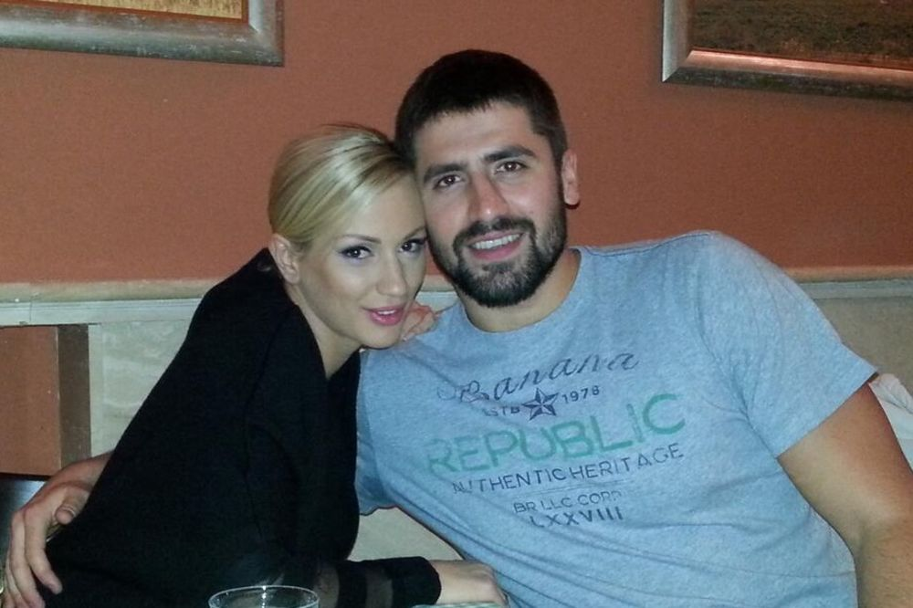 NIKOLA RAĐEN OTKRIO: Anina i moja ljubav je položila mnoge ispite!
