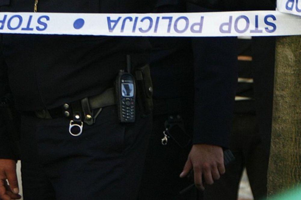 HAPŠENJE MILANA BANDIĆA: Policija pretresa Holding, radnici poslati kući!