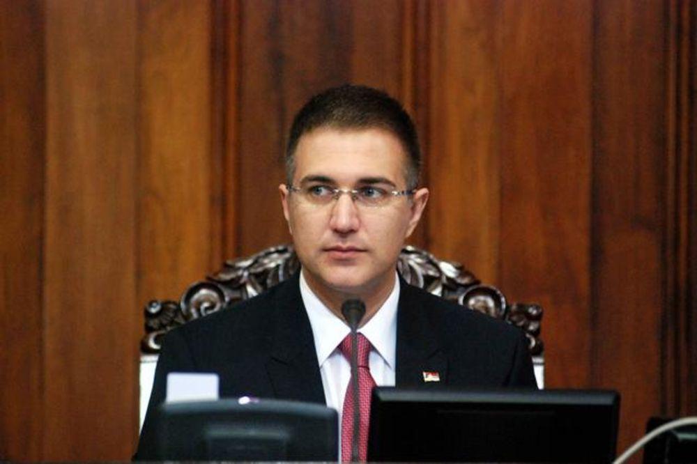 STEFANOVIĆ: Novim sredstva prinudne MUP osavremenjuje policiju  policiju