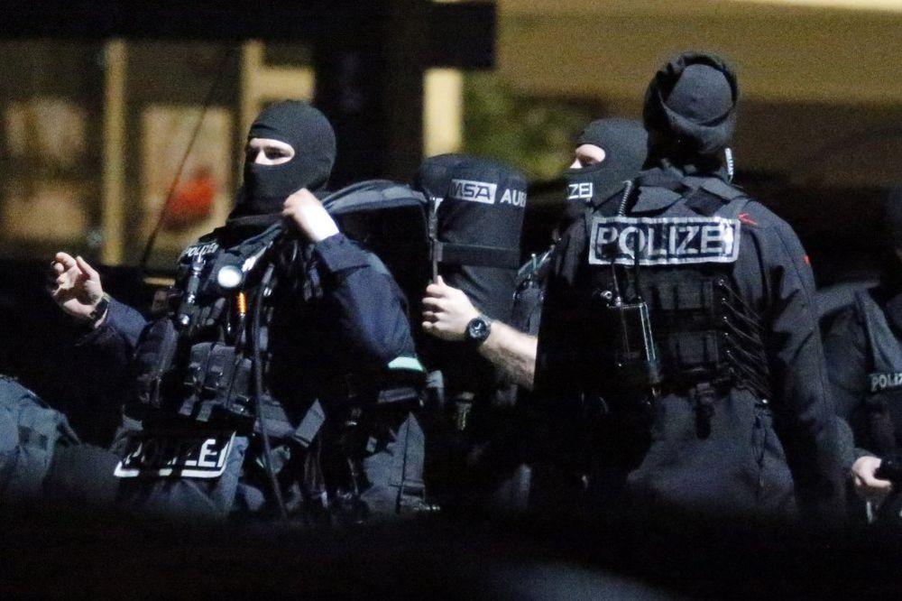 VELIKA AKCIJA NEMAČKE POLICIJE: Pretresli džamije i stanove u potrazi za džihadistima