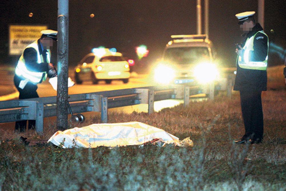 NASTRADALO DETE I MUŠKARAC: Teška saobraćajna nesreća kod Petrovca na Mlavi