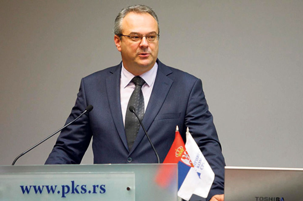 Sertić: Za Železaru Smederevo stiglo 10 prijava