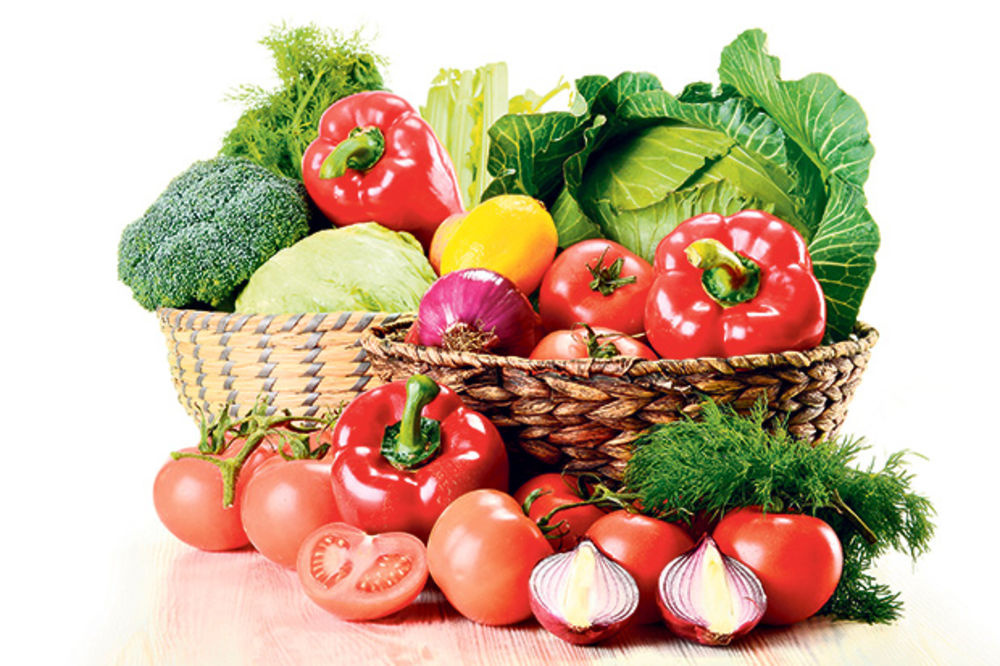 1.281 proizvođač organske hrane u Srbiji