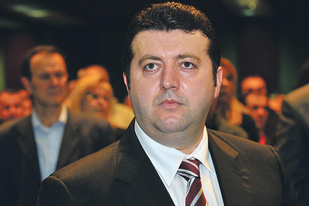 GRAĐANSKA INCIJATIVA GORANACA: Napadi neće promeniti stav prema našoj braći Srbima