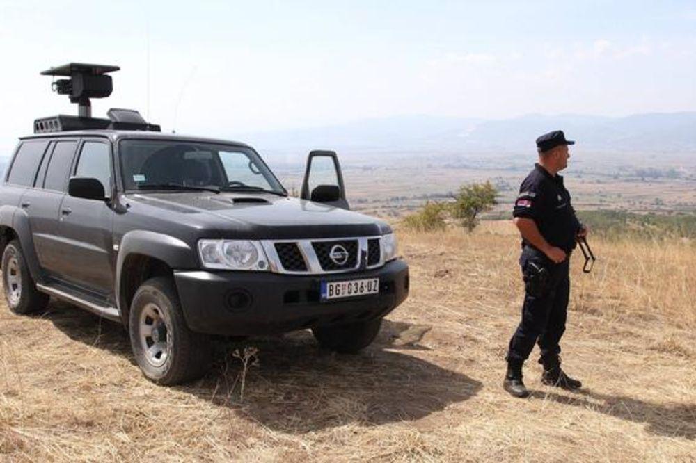 DOGOVOR POLICIJA: Zajedničke patrole na granici i hapšenje krijumčara ljudi