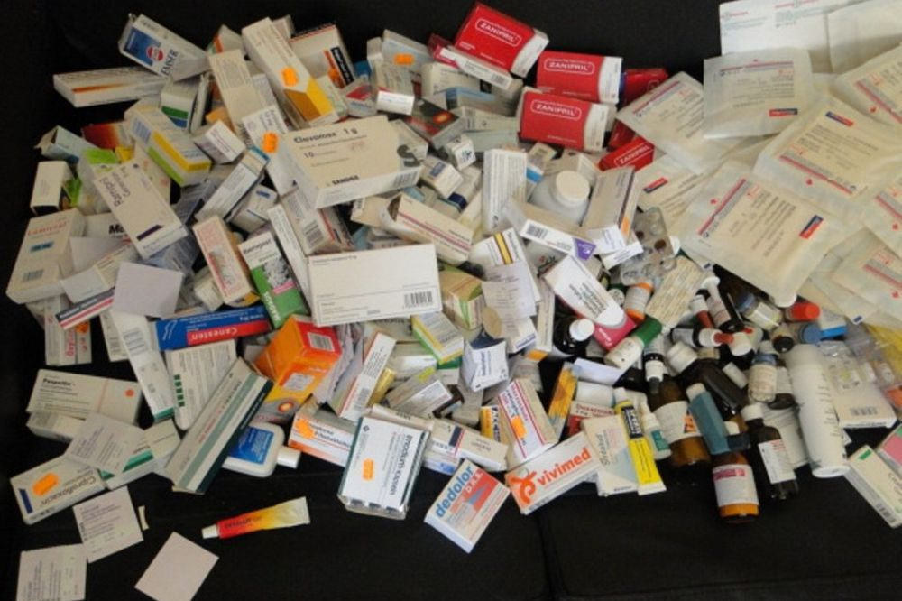 BABIĆ: Lekovi će pojeftiniti, a ne poskupiti, nema nestašica