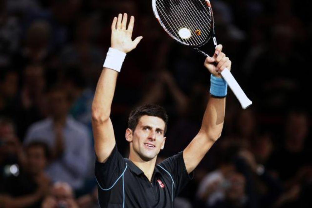 (VIDEO) ZBOG OVOGA OSTAJE NA ATP TRONU: Pogledajte Novakovu majstoriju