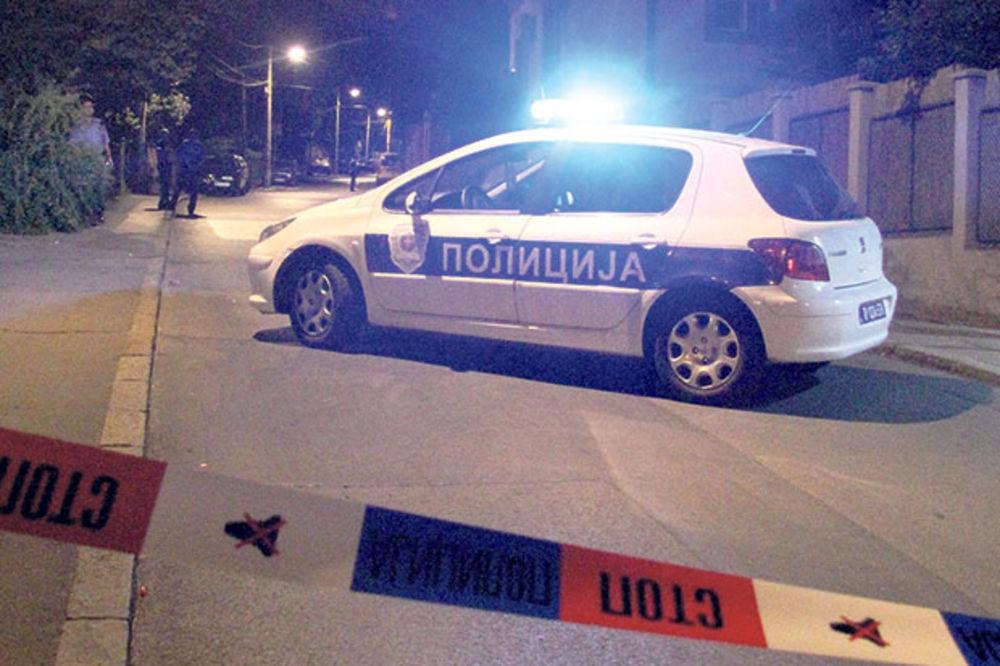 PUCNJAVA U NOVOM PAZARU: Mladić (24) ranjen u nogu u noćnom klubu