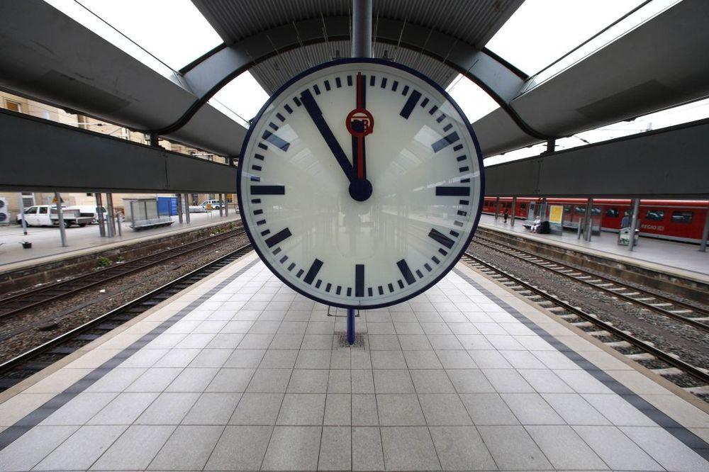 voz, Nemačka, foto Rojters