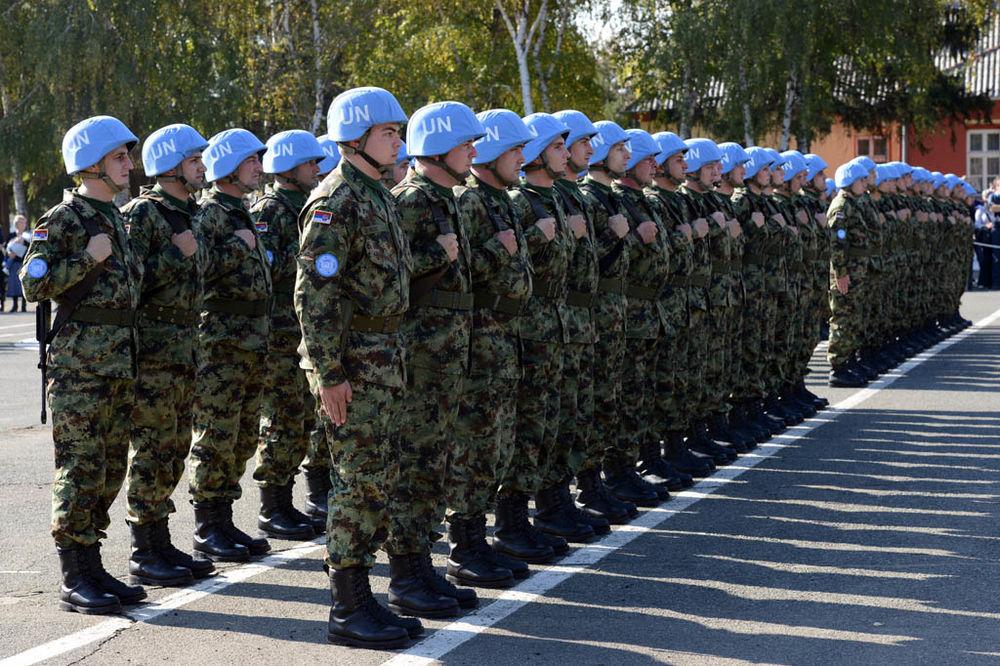 VEŽBA PLATINASTI VUK 15: Vojska prikazala efikasnost u upotrebi neubojitog oružja