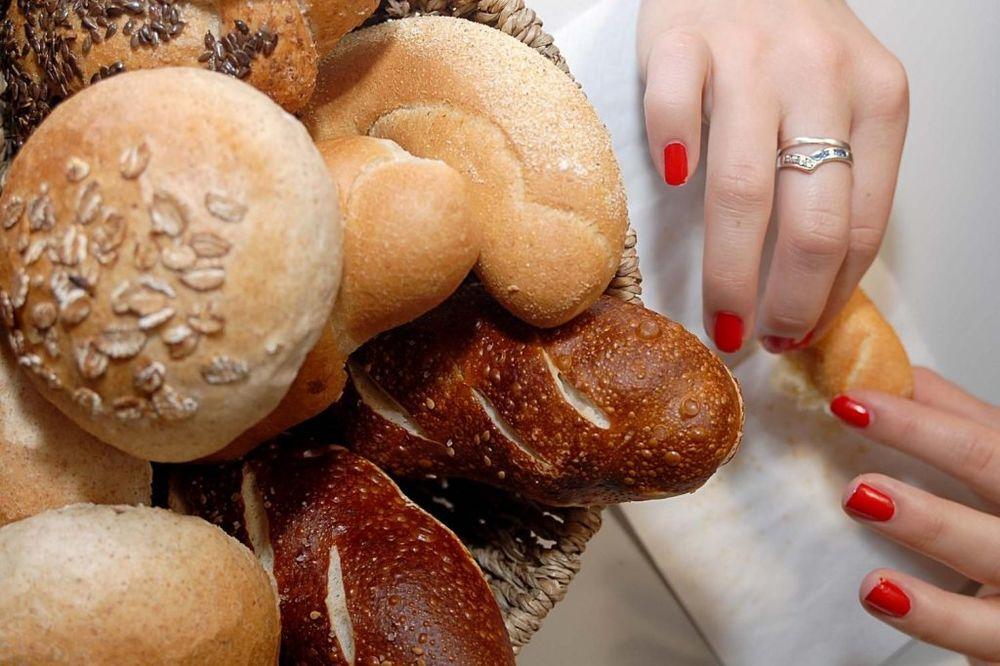 Da li je hleb zaista kriv za višak kilograma? Evo odgovora