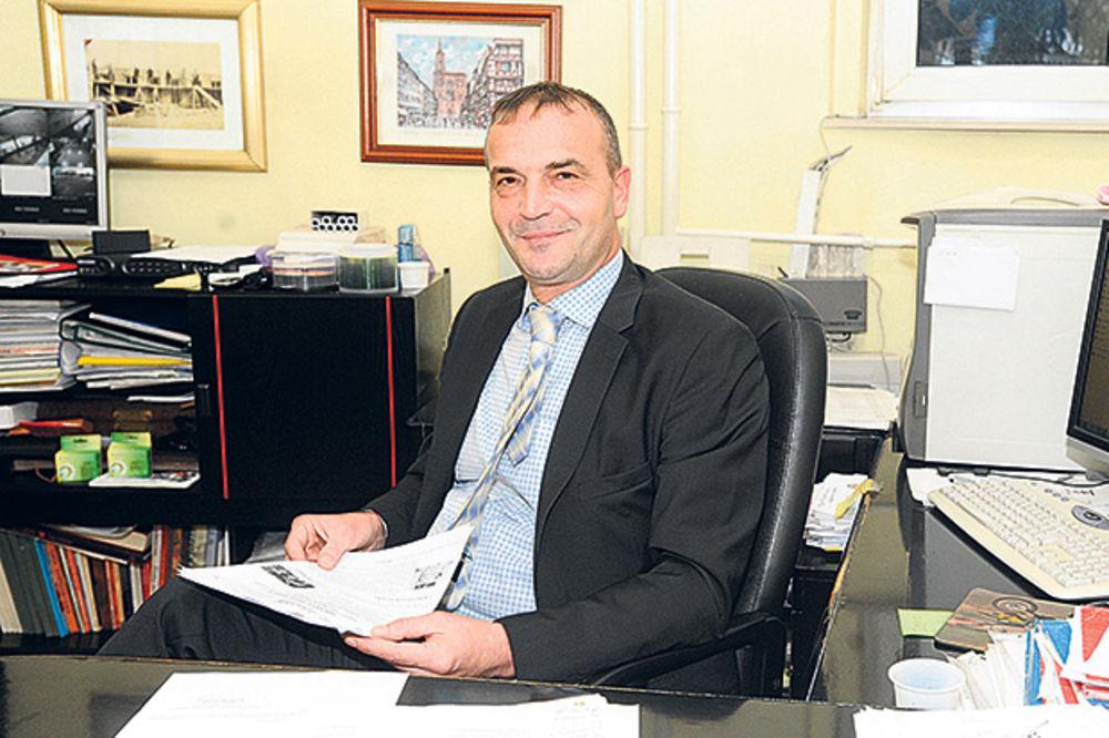 Milan Bajić